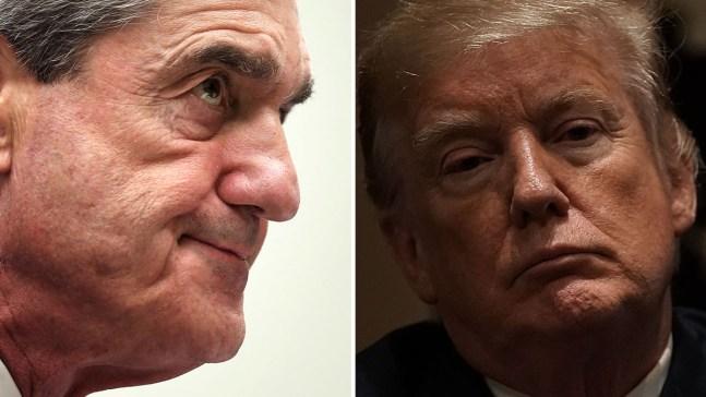 EEUU a la espera de que se difunda el reporte de Mueller