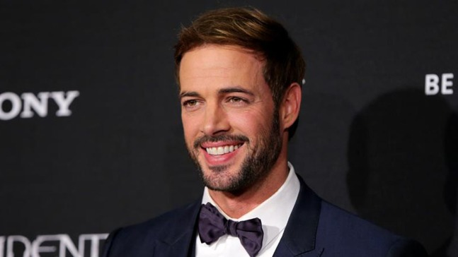 "William Levy en Hollywood: ""tengo que pellizcarme"""