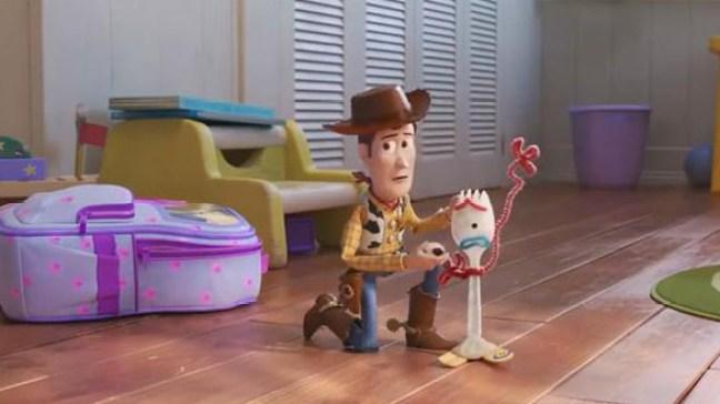"Disney lanza tráiler de ""Toy Story 4"""