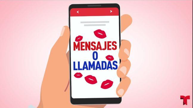 Consejos al usar aplicaciones para citas románticas