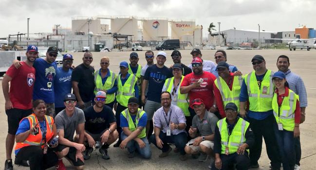 Puerto Rico urge a Estados Unidos más ayuda