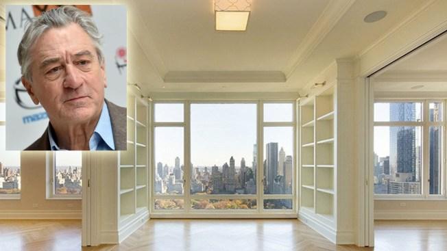 Lujoso nido de famosos a la venta en Nueva York