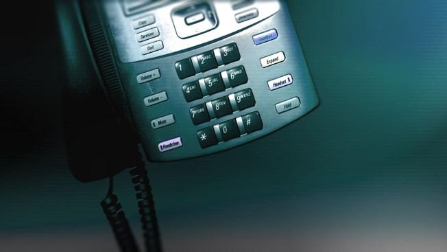 Advierten sobre llamadas fraudulentas a residentes de Citrus