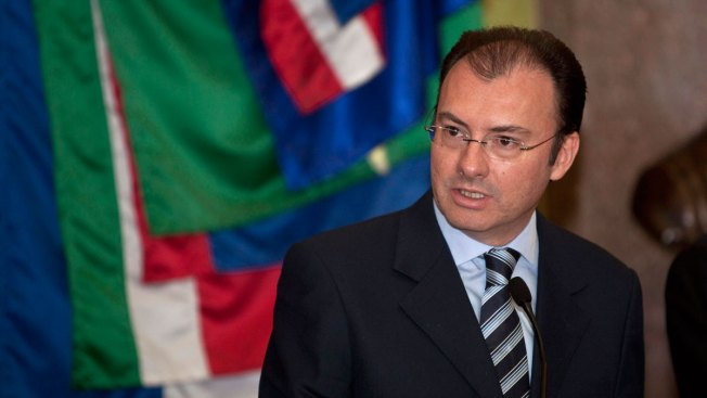 EU se dice listo para apoyar a México por sismo