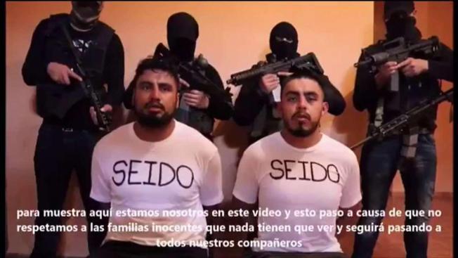 Videos De Narcos Asesinando