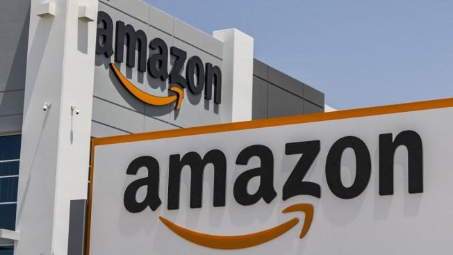 Amazon rompe barrera del billón de dólares en bolsa