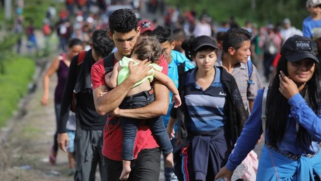 """Migración: lo que debes saber de la """"caravana madre"""""""