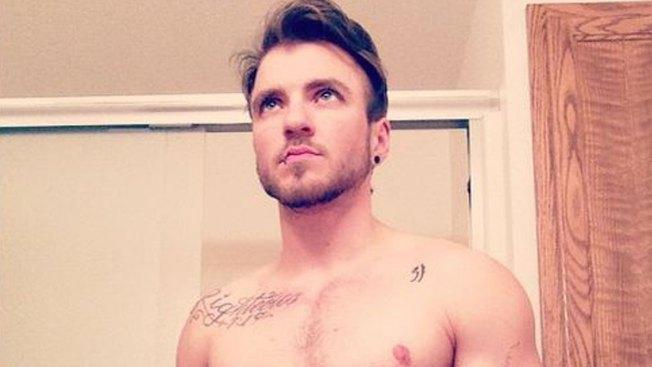 """Hombre transgénero favorito de """"Men's Health"""""""