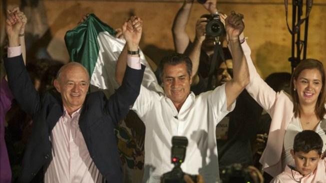 México: El Bronco gana como independiente