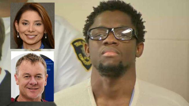 Comienza selección de jurado en caso de asesinato de doctores