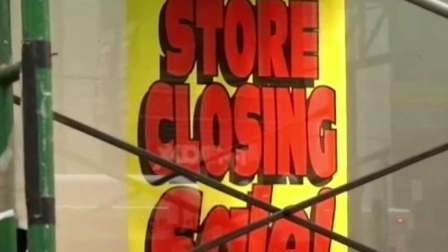 Sears cierra dos tiendas en Bradenton y Lakeland