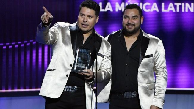 """Banda MS pide """"una oportunidad"""" para su género musical"""
