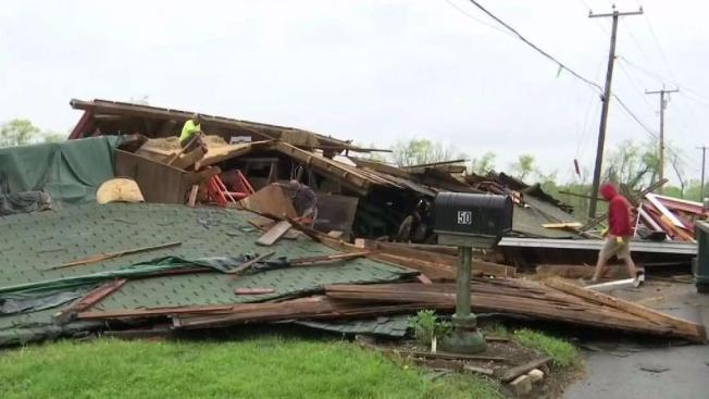 Malloy anuncia ayuda estatal para recuperación tras tormenta
