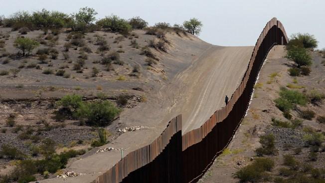 Derrame de aguas negras continúa en la frontera