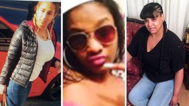 Buscan a 3 sospechosas por torturar a una mujer