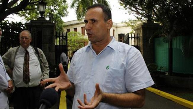 Un centenar de arrestos en Cuba