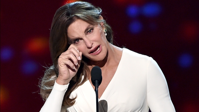 Caitlyn Jenner recibe Premio al Valor