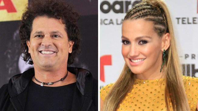 Carlos Vives y Fanny Lu cantarán para el Papa en Colombia