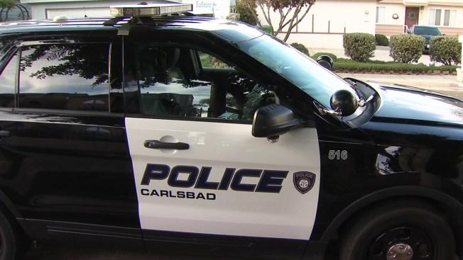Reanudan clases, la policía de Carlsbad determinó era seguro