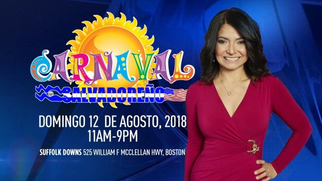 No te pierdas el Carnaval Salvadoreño en Boston