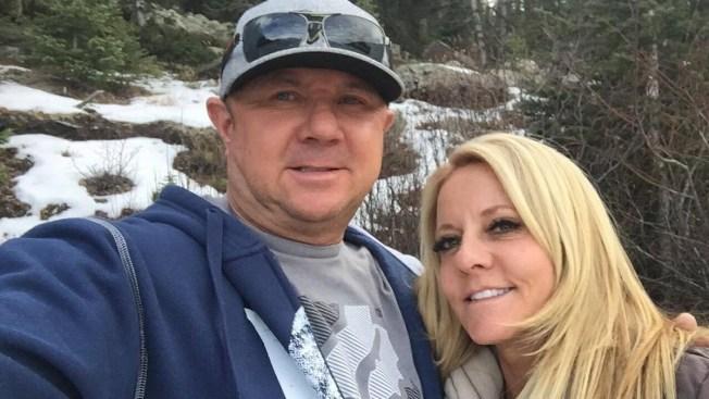 Pareja sobrevive masacre en Las Vegas y luego muere trágicamente