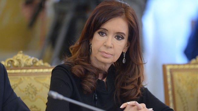 Aumenta desaprobación a Cristina Fernández