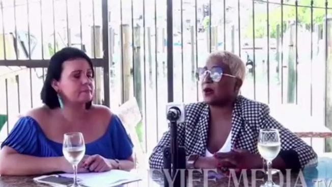 Declaran non grata a cantante cubana en Miami