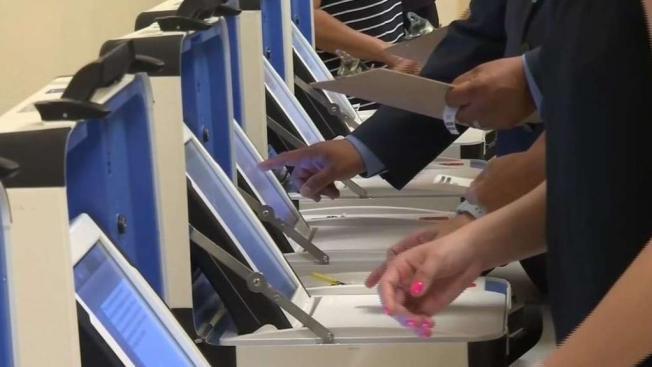 Comienza hoy periodo de votaciones tempranas