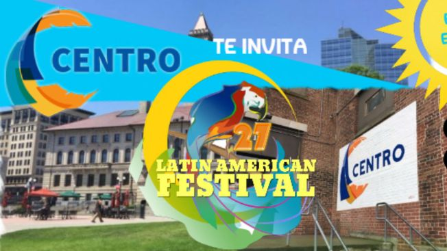 No te pierdas el Latin American Festival en Worcester