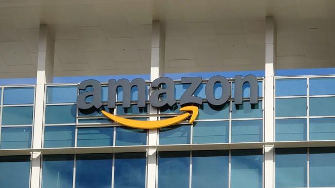Amazon abrirá centro de distribución en Revere, en el antiguo edifico de Necco