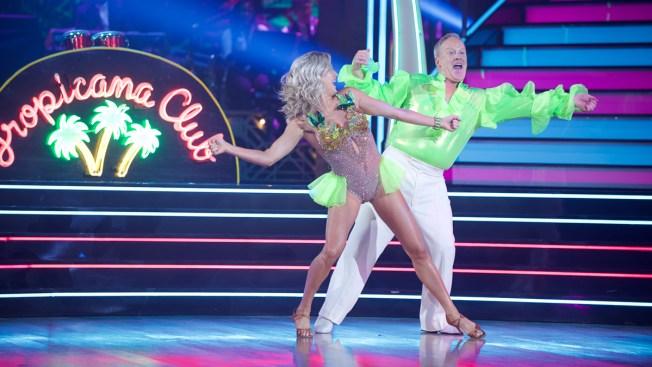 """Trump pide apoyo para su exvocero Spicer en """"Dancing with the Stars"""""""