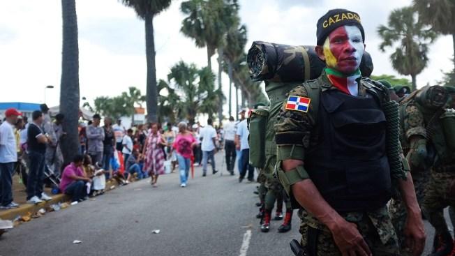 Miss Dominicana se defiende tras ola de acosos