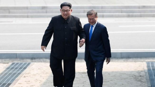 Norcorea propone a Surcorea proseguir el diálogo en 2019