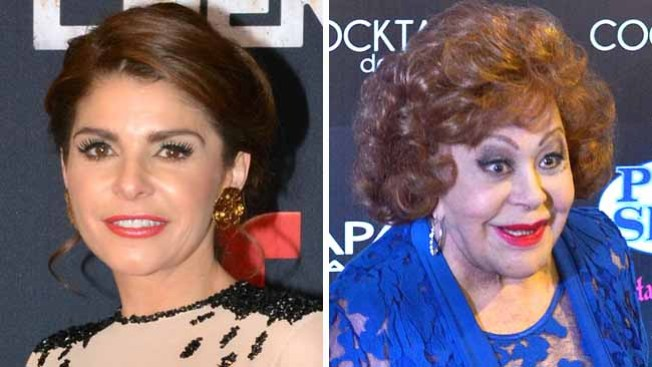 Itatí Cantoral será Silvia Pinal en serie biográfica