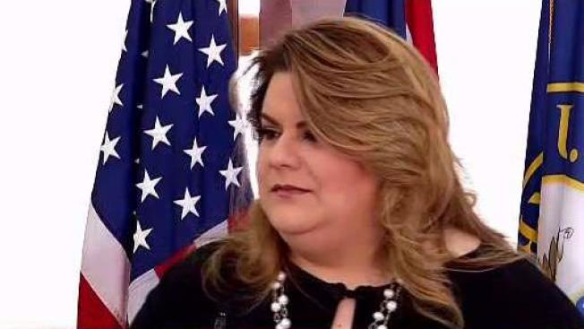 Jenniffer González repudia expresiones sexistas en chat del equipo de Rosselló