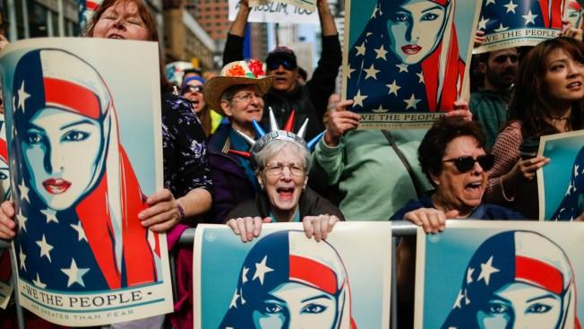 Supremo elimina temporalmente restricciones a veto migratorio