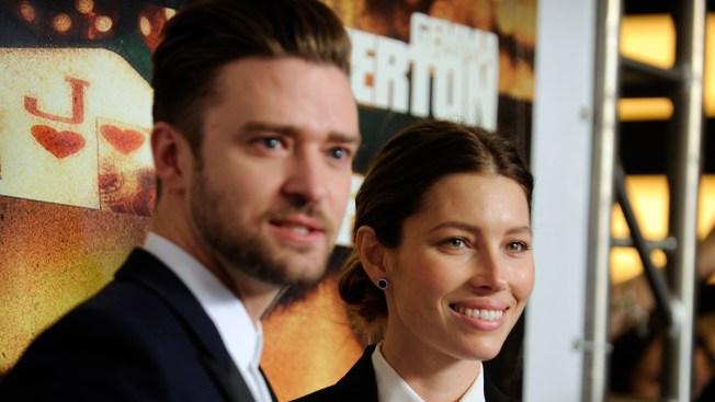 Nace hijo de Justin Timberlake y Jessica Biel