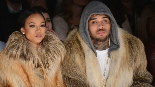 Ex de Rihanna ahora es acusado por otra mujer