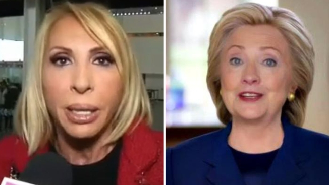 Laura Bozzo le ruega a Hillary Clinton