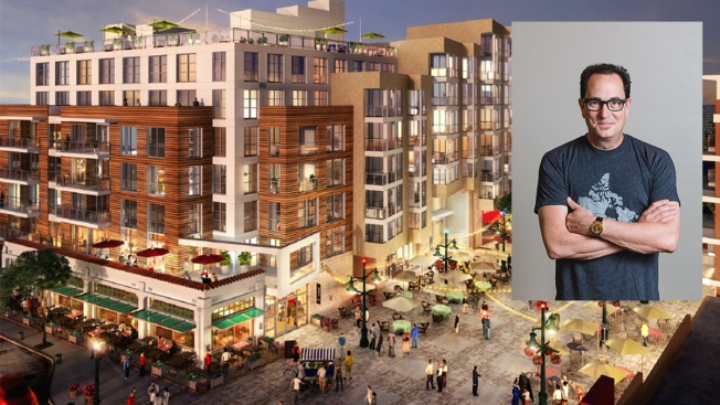 """Sam the Cooking Guy"" abrirá taquería en Little Italy"