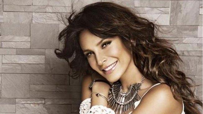 Fallece de cáncer la actriz Lorena Rojas