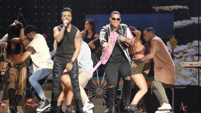 Luis Fonsi y Daddy Yankee cantarán en los Grammy
