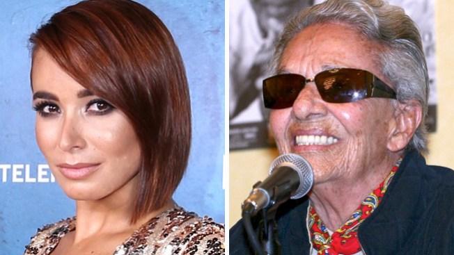 "Majida Issa: de ""La diabla"" a Chavela Vargas"