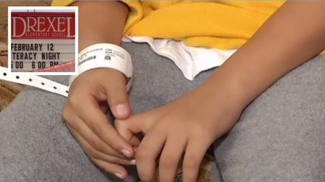 """Bullying"" en escuela deja a menor herido"
