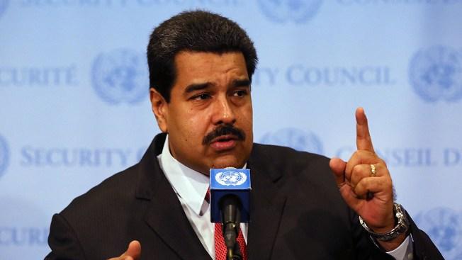Maduro confirma asistencia a investidura de AMLO