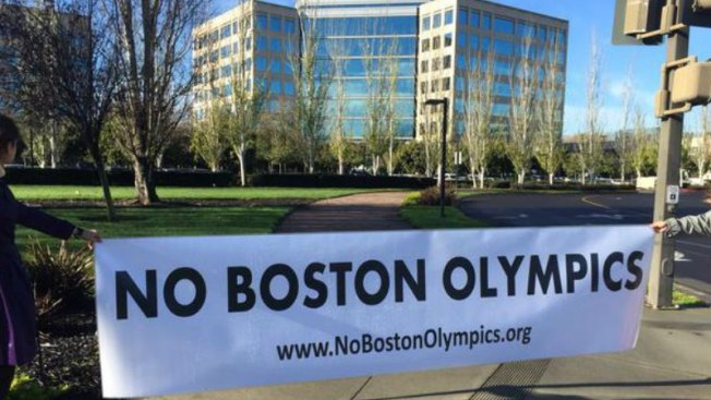 "Razones de ""No Boston Olympics"""