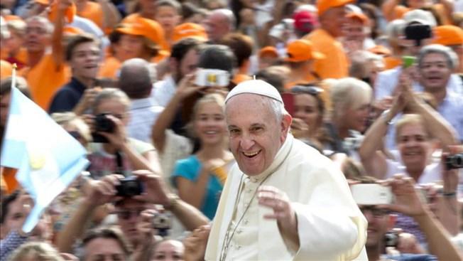 Plan de seguridad para visita papal a Nueva York