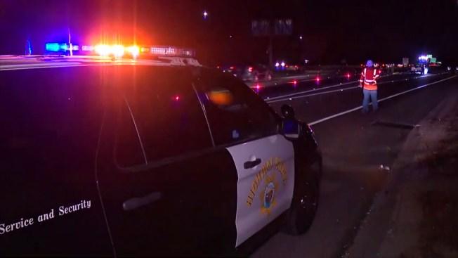 Identifican hombre atropellado sobre la autopista en Chula Vista