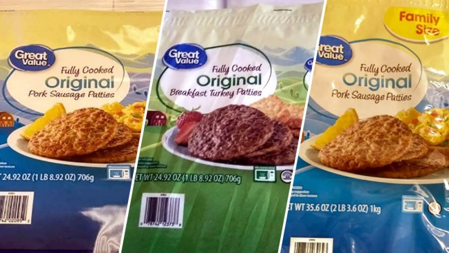Retiran productos de carne por riesgo de salmonella