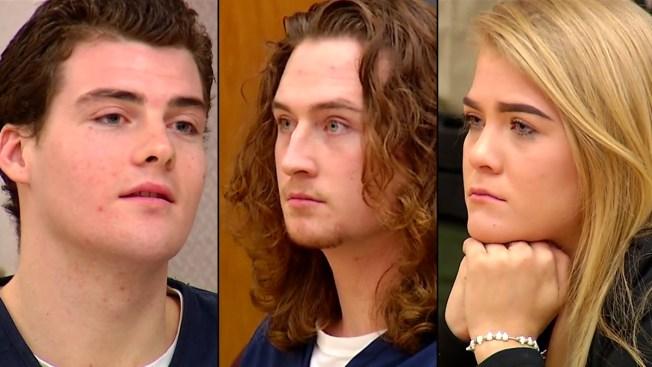 Sentencian a dos hermanos en el brutal asesinato de un indigente en Santee